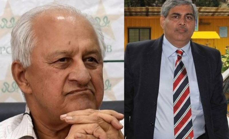 PCB, BCCI, Giles Clarke meeting ends without any breakthrough