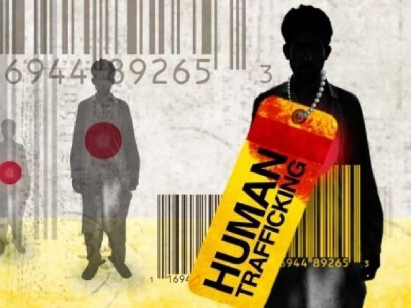 Seven human traffickers, 28 facilitators arrested in Punjab