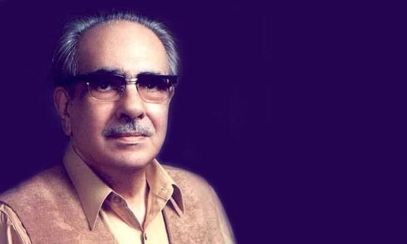 Renowned poet, columnist Jamiluddin Aali dies in Karachi