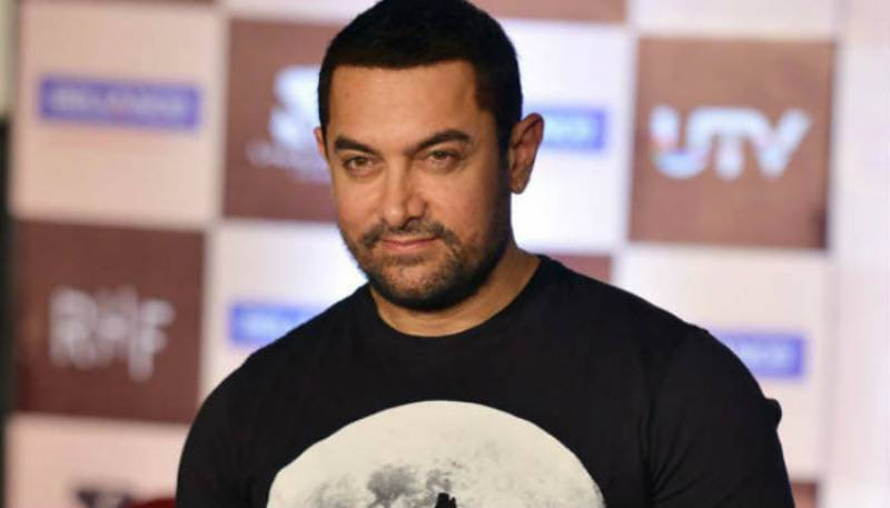 Aamir Khan's security increased after intolerance remarks