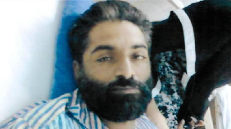Paraplegic prisoner set to be hanged in Pakistan