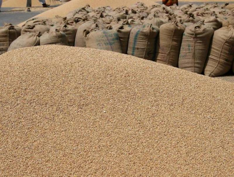 Wheat exports post 100% increase in four months
