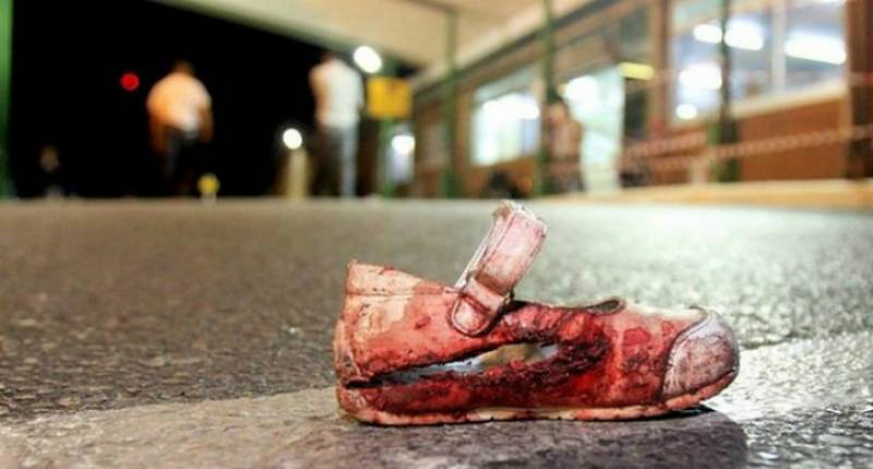 Peshawar school attack: Four terrorists hanged in Kohat jail