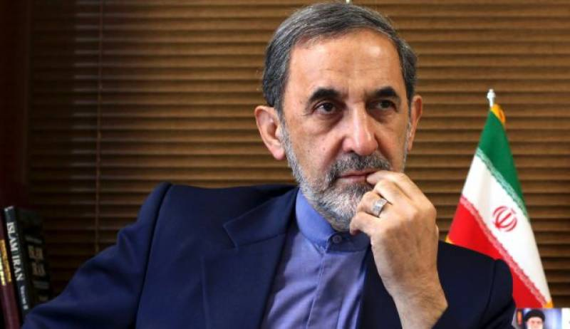 Assad is Tehran's red line in Syria, says top adviser to Khamenei
