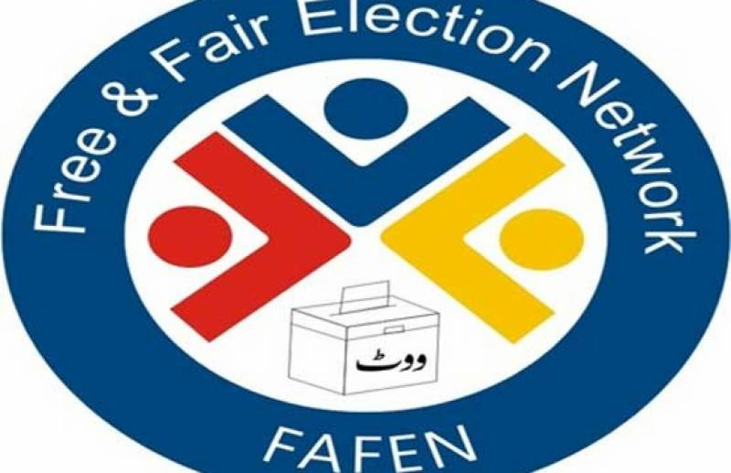 FAFEN terms 3rd phase of LG polls most chaotic, disorderly