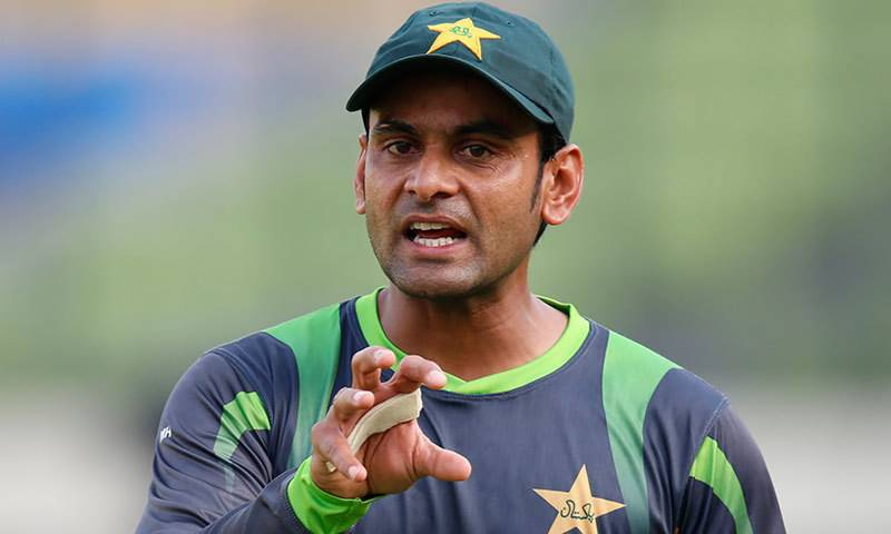 Muhammad Hafeez will now play BPL 'in presence of Muhammad Amir'
