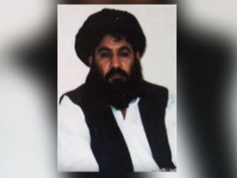 Mullah Akhtar Mansour is alive, Afghan Taliban release latest audio message