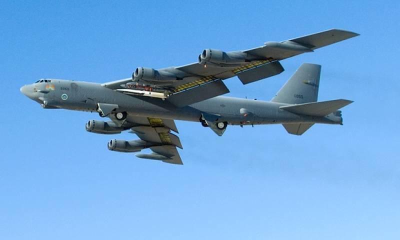 Poland may turn to United States to borrow nukes under NATO programme