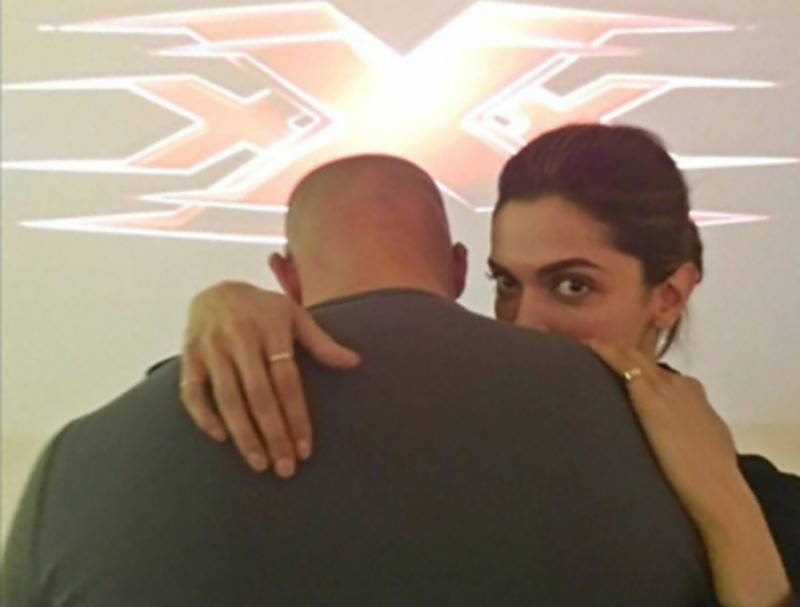 xXx: Deepika Padukone to make Hollywood dubut with Vin Diesel