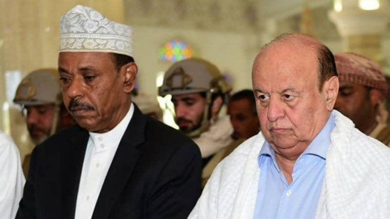 Yemeni governor killed after IS rocket hits convoy
