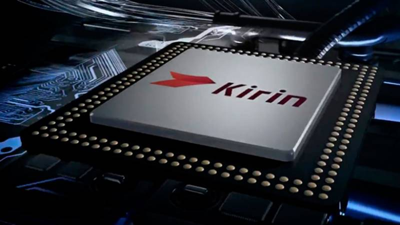 Huawei introduces Kirin 950 high-end processors