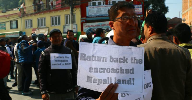 India's unofficial blockade of Nepal: A Nepali perspective