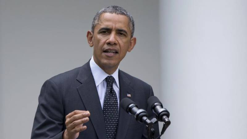 No evidence of California attackers given directions by any terrorist group, says Obama
