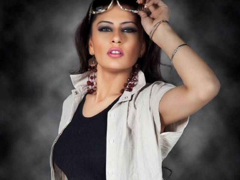 Stage actress Sobia Rana found dead in Lahore