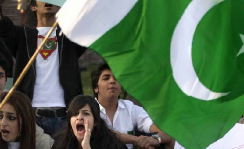 64% Pakistanis feel calm and relaxed the previous day: Gallup