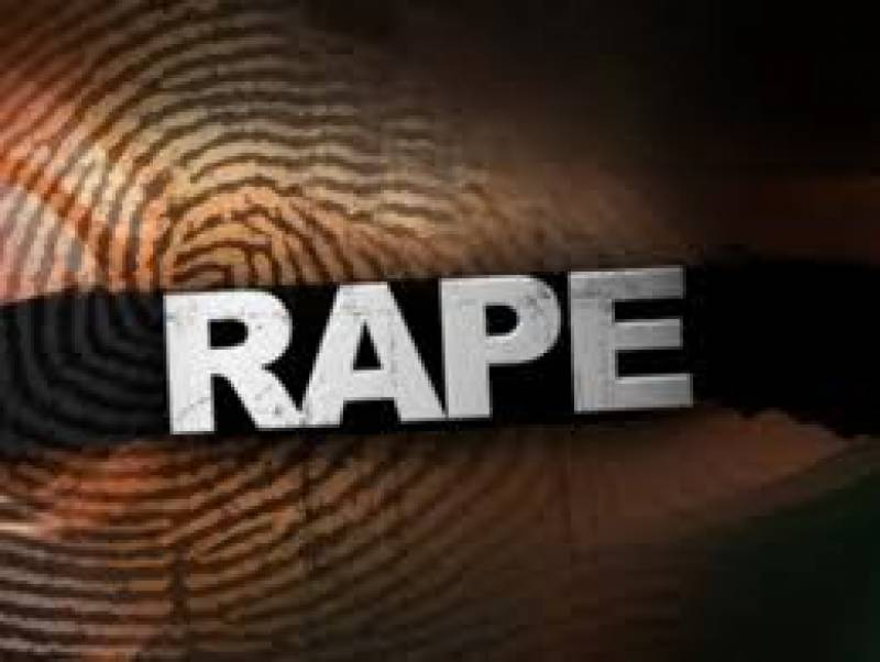 Indian man arrested for 'raping' 28-day-old infant