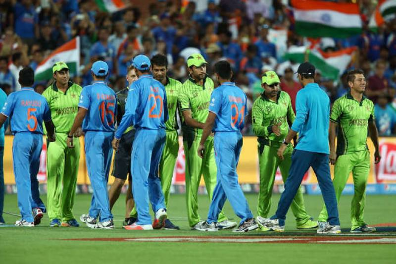 Pak-India series may be reduced to two ODIs