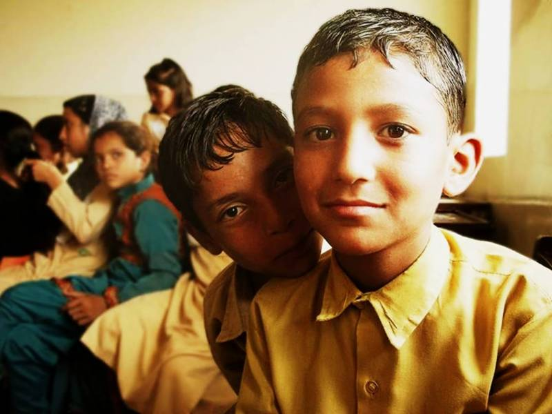 Social and Emotional Well-Being of Children and Youth with Disabilities in Pakistan