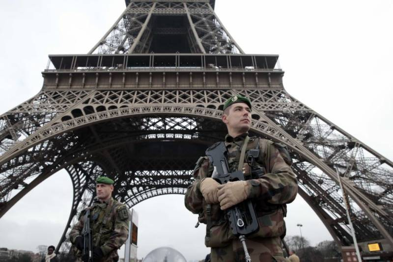 Another bomber of Paris attacks identified