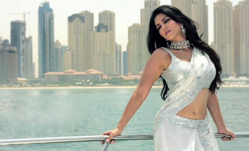 Ex adult star Sunny Leone to play Punjaban in next movie