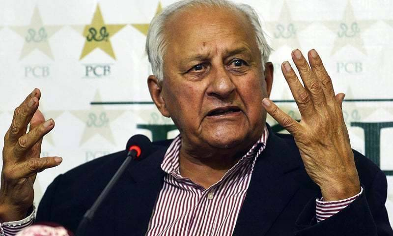 Pak-India series impossible now: PCB Chief