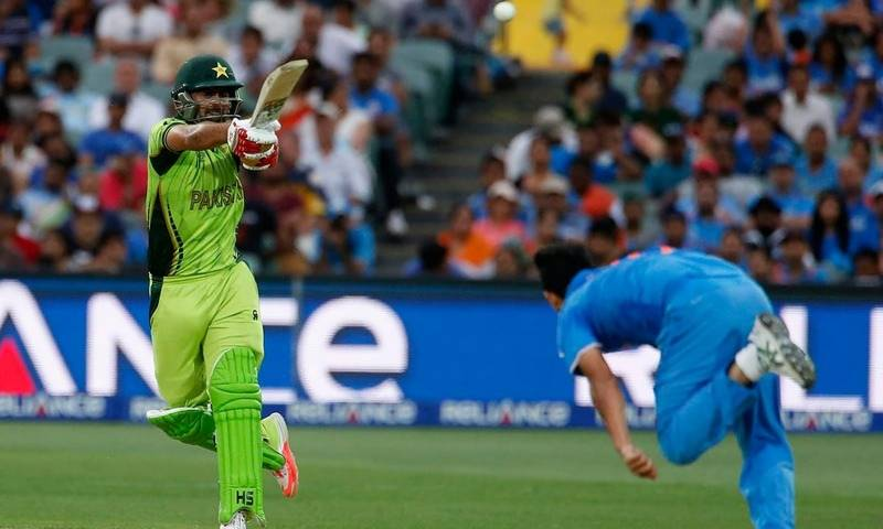Pak-India series to be held from December 24: PCB
