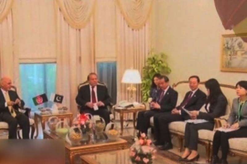 PM praises Chinese leadership for supporting Pakistan