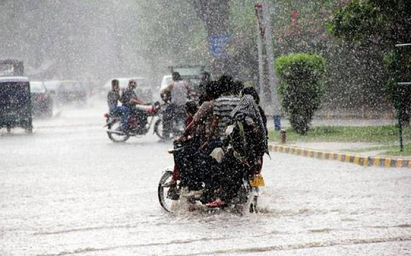 Rain spell likely to start on Thursday