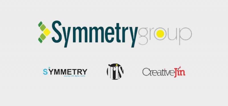 Symmetry Group wins Campaign South Asia Awards for fourth time