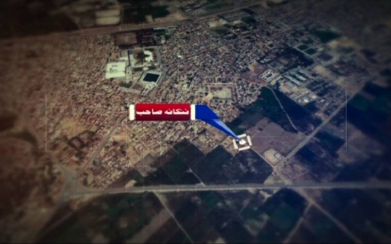 Five Lashkar-e-Jhangvi, TTP terrorists killed in Nankana Sahib