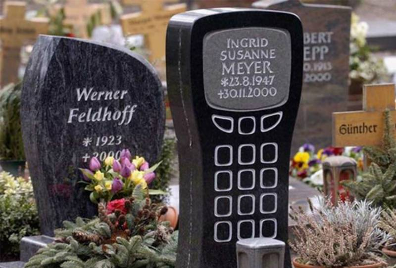 Moscow to offer free Wi-Fi at cemeteries