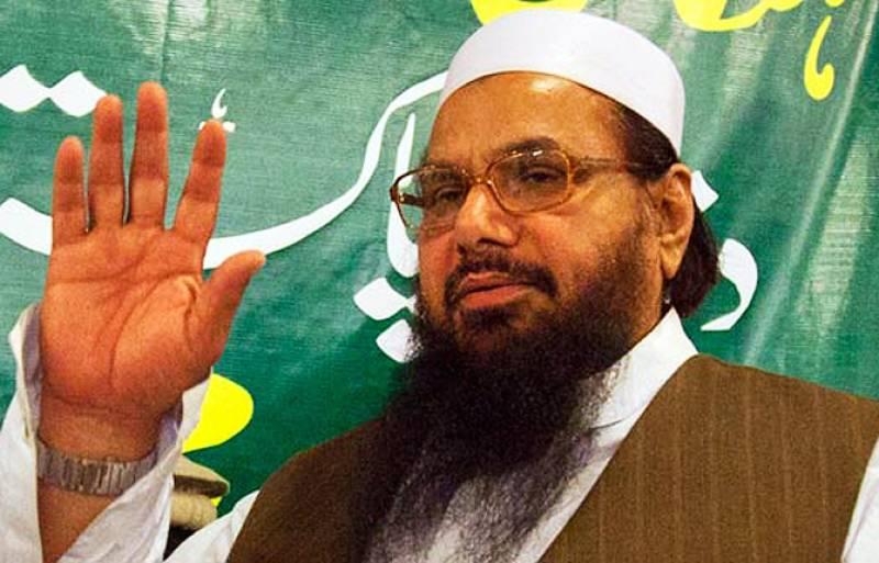 As Pakistan promises speedy decision in Mumbai attacks case Hafiz Saeed dares India to prove his role