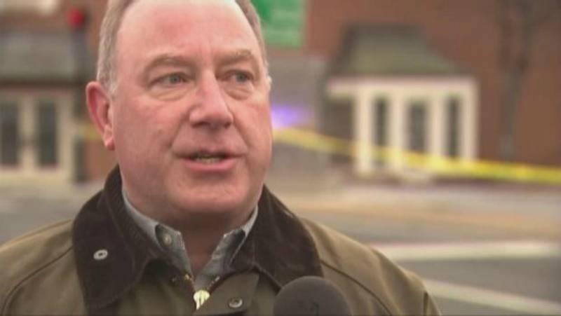 Georgia mayor dies after being shot in head
