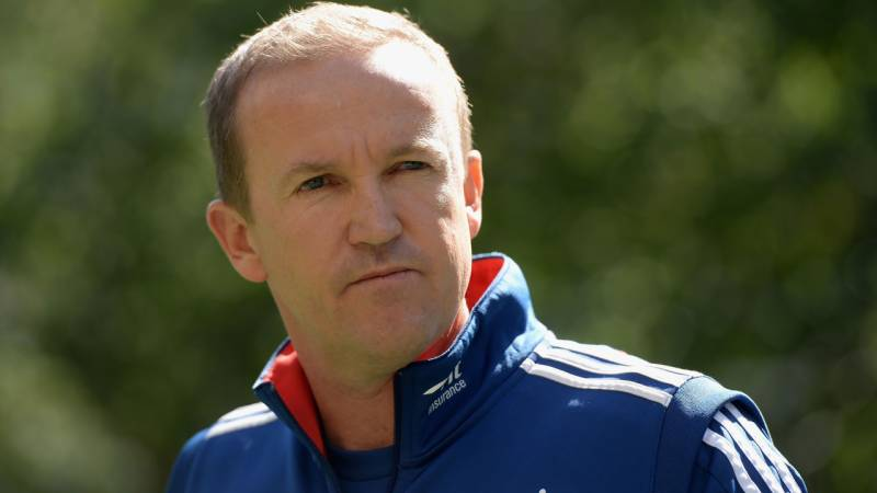 PSL: Peshawar appoint Andy Flower as mentor