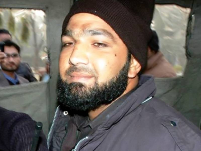 SC rejects Mumtaz Qadri's review appeal against death sentence