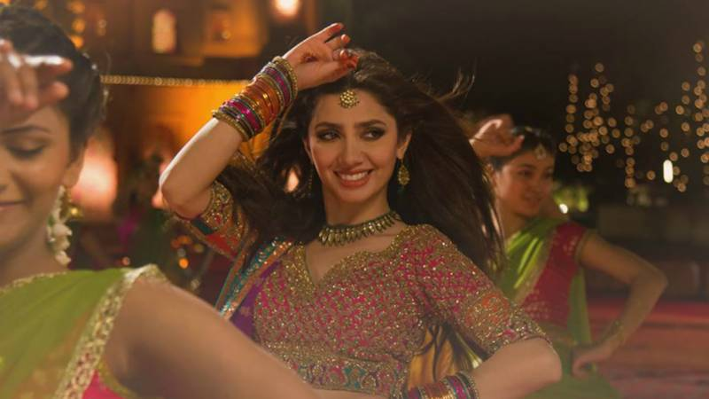 VIDEO: New song of Ho Mann Jahaan released