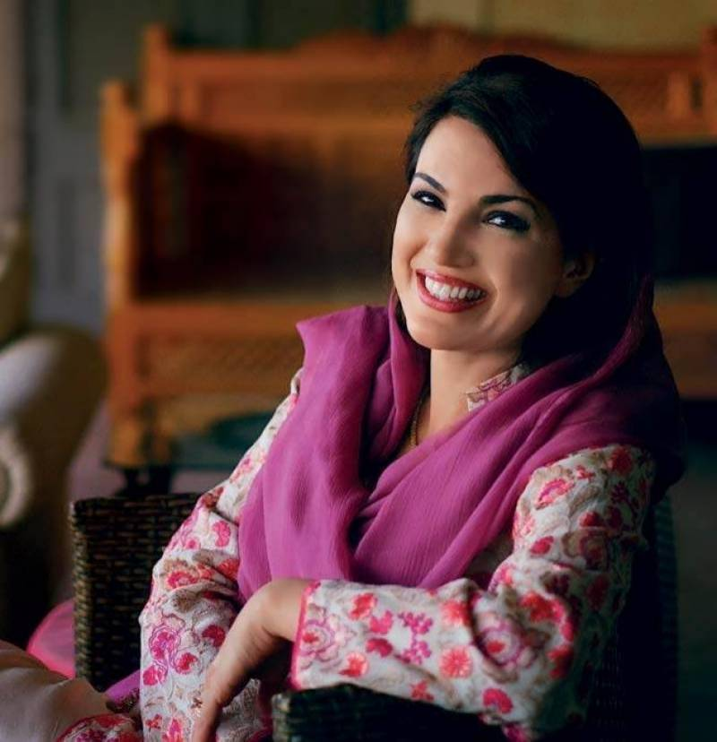 Google trends: Reham Khan is the most searched person in Pakistan in 2015
