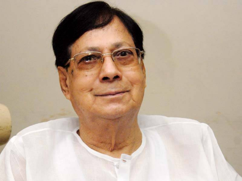 Kamal Ahmed Rizvi passes away