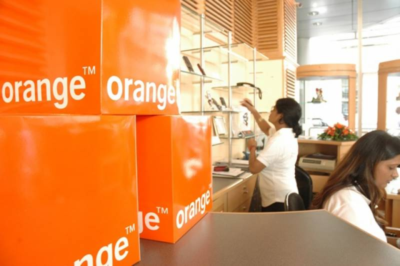 Orange slapped fine of 350m euros for competition breach