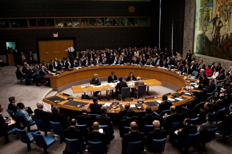 UN moves to tighten net around IS finances
