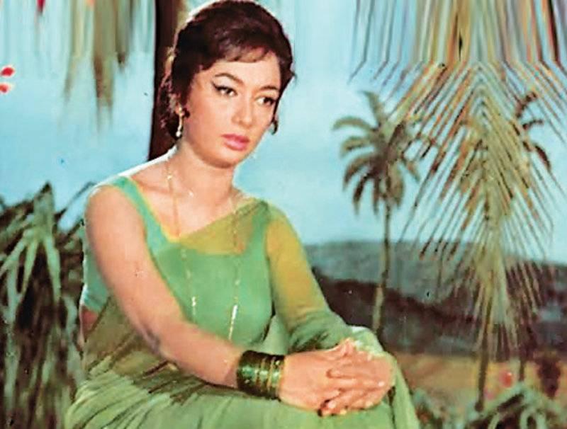 Bollywood actress Sadhana Shivdasani passes away