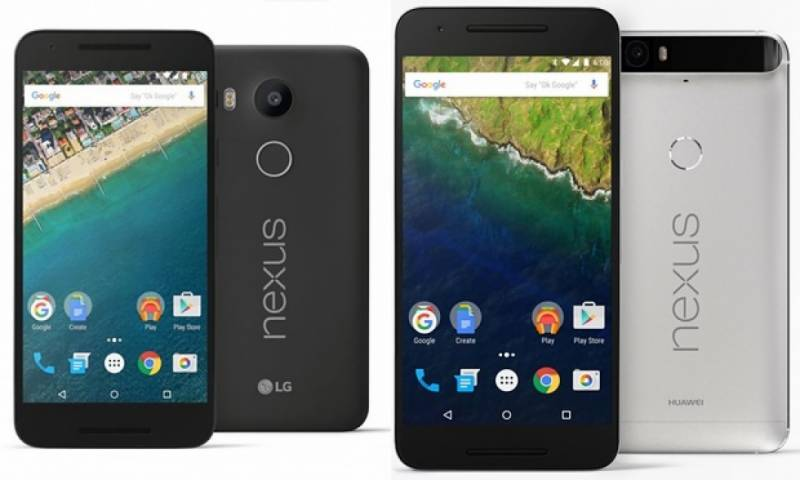 Is Huawei's Nexus 6P better than Apple's iPhone 6S?