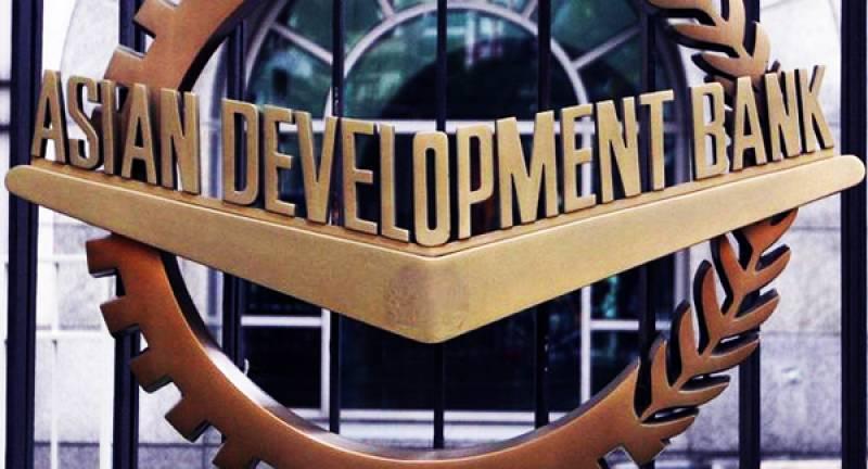 ADB to provide $1.2 billion assitance to Pakistan every year