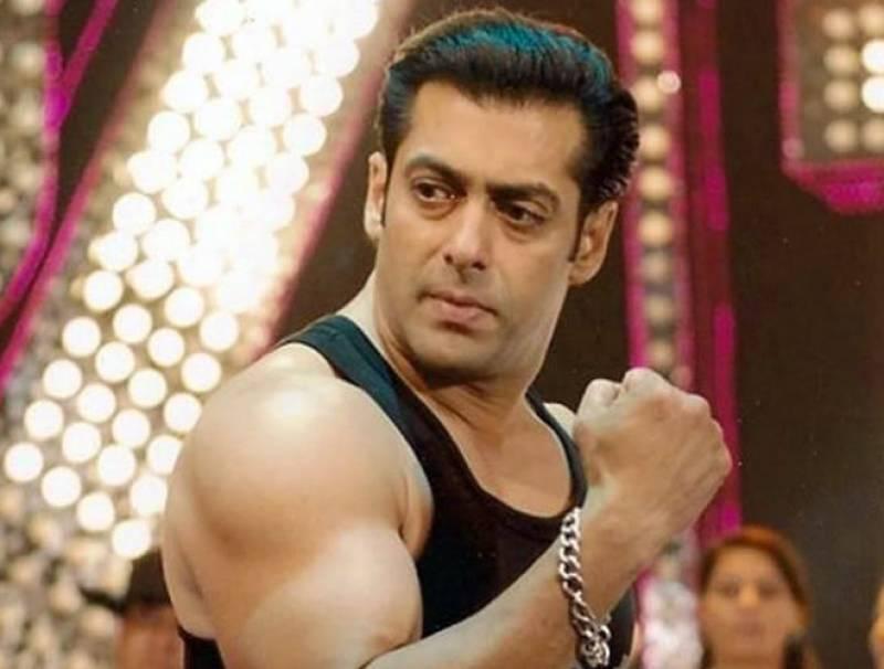 Dabbang actor Salman Khan turns 50
