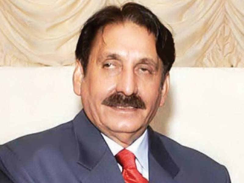 Ex-CJP Iftikhar Chaudhry for 'ruthless accountability'