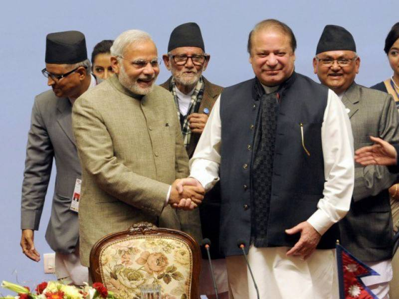 Nawaz, Modi likely to meet in Washington