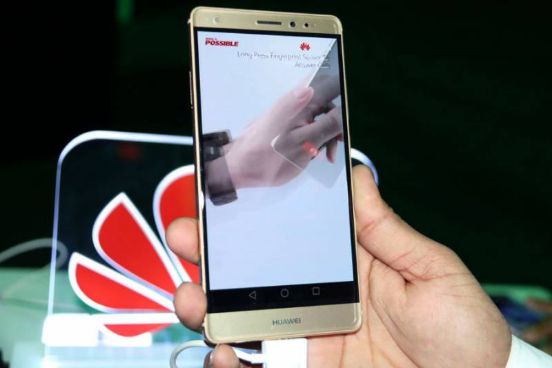 Upcoming Huawei smart phones to offer matchless performance, features