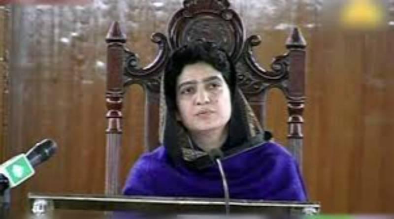 LEAD Pakistan congratulates Balochistan Speaker Rahila Durrani