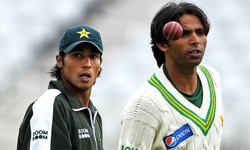 The Magic of Amir and Asif - Remembering the summer of 2010