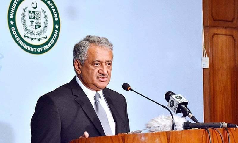 FO denies IS presence in Pakistan
